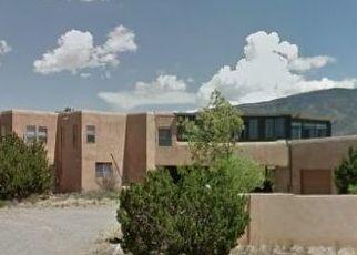 Casa en ejecución hipotecaria in Placitas, NM, 87043,  TIERRA MADRE RD ID: P1643357