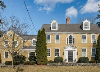Foreclosure Home in Essex, CT, 06426,  SAYBROOK RD ID: P1643429
