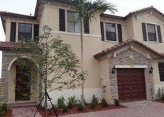 Foreclosure Home in Miami, FL, 33196,  SW 119TH ST ID: P1643666