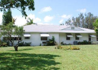 Casa en ejecución hipotecaria in Hobe Sound, FL, 33455,  SE FLORIDA AVE ID: P1643686