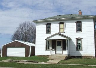 Foreclosure Home in Davis, IL, 61019,  N LEE ST ID: P1644002