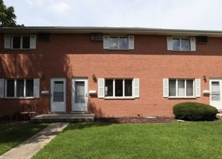 Foreclosure Home in New Lenox, IL, 60451,  TOWN CREST DR ID: P1644004