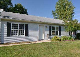 Foreclosure Home in Braidwood, IL, 60408,  W 6TH ST ID: P1644006