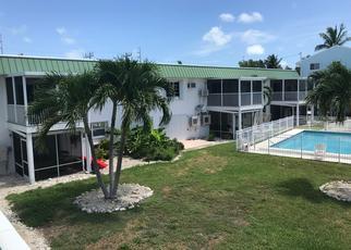 Casa en ejecución hipotecaria in Marathon, FL, 33050,  OCEAN TER ID: P1644191