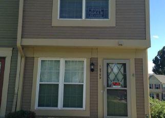 Casa en ejecución hipotecaria in Parker, CO, 80138,  FOXWOOD CT ID: P1644358