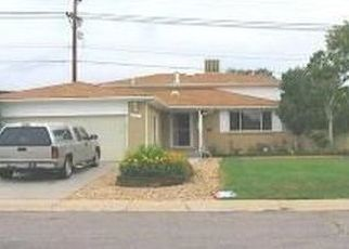 Foreclosure Home in Denver, CO, 80234,  PINYON DR ID: P1644385