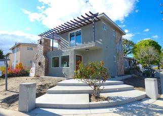 Casa en ejecución hipotecaria in North Hollywood, CA, 91601,  CLYBOURN AVE ID: P1644530