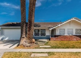 Foreclosure Home in Anaheim, CA, 92806,  N CHANTILLY ST ID: P1644567