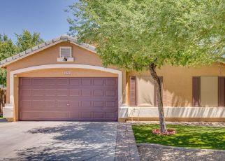 Casa en ejecución hipotecaria in Goodyear, AZ, 85338,  W CULVER ST ID: P1644590