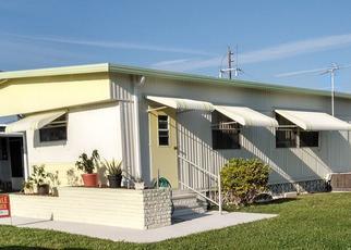Casa en ejecución hipotecaria in Bradenton, FL, 34203,  4TH ST E ID: P1644663