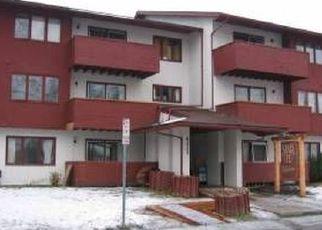Foreclosure Home in Anchorage, AK, 99508,  SAN ERNESTO AVE ID: P1644744
