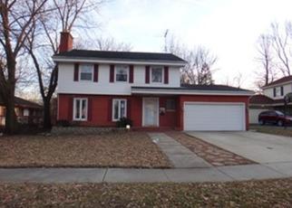 Casa en ejecución hipotecaria in Flossmoor, IL, 60422,  BEECH ST ID: P1646566
