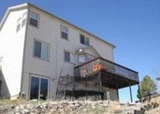 Casa en ejecución hipotecaria in Littleton, CO, 80125,  CANVASBACK CIR ID: P1646867