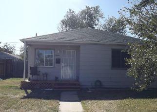 Casa en ejecución hipotecaria in Aurora, CO, 80010,  DEL MAR PKWY ID: P1646892