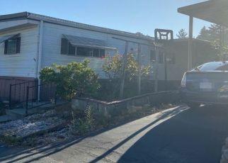 Casa en ejecución hipotecaria in Santa Cruz Condado, CA ID: P1647020