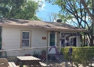 Foreclosure Home in San Antonio, TX, 78207,  LOMBRANO ST ID: P1647069