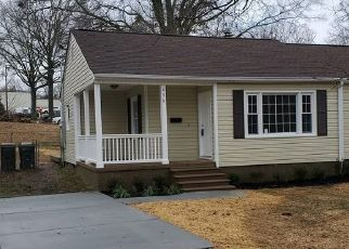 Foreclosed Homes in Rock Hill, SC, 29730, ID: P1647211