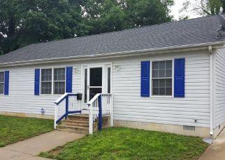 Foreclosure Home in Smyrna, DE, 19977,  E MOUNT VERNON ST ID: P1647612