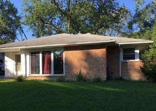 Casa en ejecución hipotecaria in Park Forest, IL, 60466,  SANGAMON ST ID: P1647775