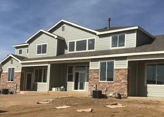 Foreclosure Home in Parker, CO, 80134,  TALL FOREST LN ID: P1648177
