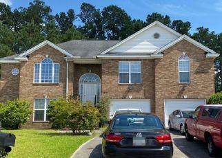 Casa en ejecución hipotecaria in Richmond Hill, GA, 31324,  DEE HENDERSON DR ID: P1648507