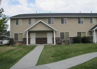 Foreclosure Home in Ogden, UT, 84404,  E 475 N ID: P1648967