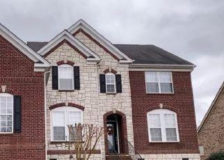 Foreclosure Home in Williamson county, TN ID: P1649012