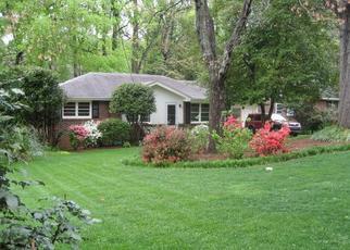 Foreclosure Home in Atlanta, GA, 30345,  WOODACRES RD NE ID: P1649038