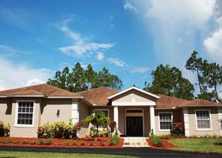 Casa en ejecución hipotecaria in Naples, FL, 34117,  17TH ST SW ID: P1649778