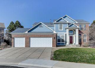 Casa en ejecución hipotecaria in Parker, CO, 80138,  BRIDLEWOOD LN ID: P1649804