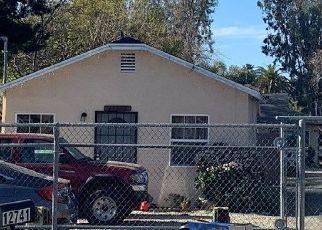 Casa en ejecución hipotecaria in Sylmar, CA, 91342,  BRADLEY AVE ID: P1649815