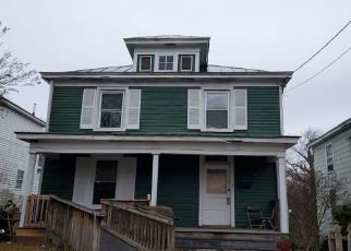 Foreclosure Home in Lynchburg, VA, 24501,  KINGSTON AVE ID: P1649955