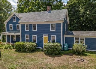 Foreclosure Home in Barrington, NH, 03825,  WASHINGTON ST ID: P1649970