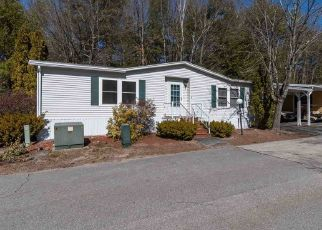 Foreclosure Home in Goffstown, NH, 03045,  DONALD DR ID: P1649976