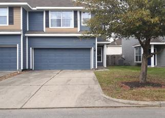 Foreclosure Home in Humble, TX, 77338,  ELM DRAKE LN ID: P1650021