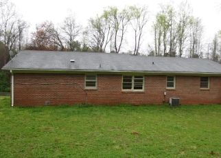 Foreclosure Home in Shelby, NC, 28150,  QUAIL RUN DR ID: P1650188