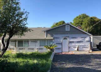 Casa en ejecución hipotecaria in Napa, CA, 94559,  HOPKINS LN ID: P1650190