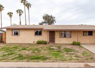 Foreclosure Home in Mesa, AZ, 85207,  N 97TH ST ID: P1650228