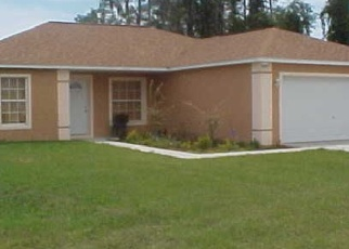 Foreclosure Home in Kissimmee, FL, 34743,  LARKSPUR CT ID: P1650397