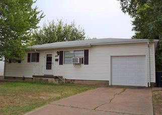 Foreclosure Home in Enid, OK, 73701,  E ASH AVE ID: P1650434