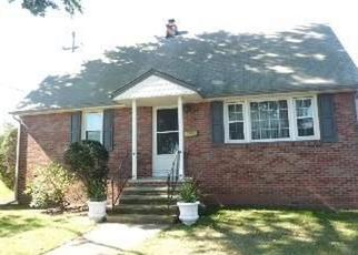 Foreclosure Home in Clifton, NJ, 07011,  PIAGET AVE ID: P1650683