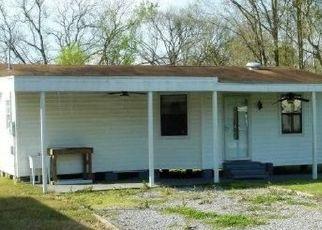 Foreclosure Home in Houma, LA, 70364,  PATRICK PL ID: P1650891