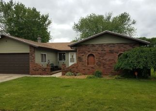 Foreclosure Home in Bourbonnais, IL, 60914,  HERITAGE DR ID: P1651193