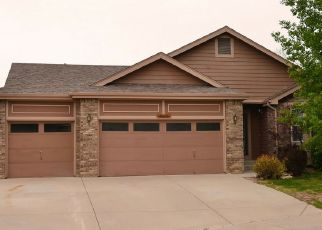 Foreclosure Home in Loveland, CO, 80537,  HOURGLASS CT ID: P1651403