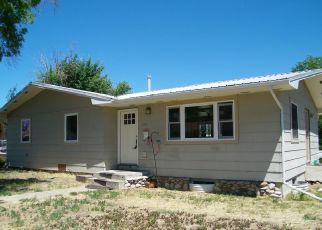 Foreclosure Home in Rifle, CO, 81650,  FAIRWAY AVE ID: P1651404