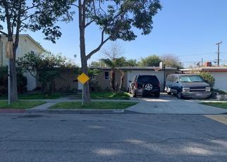 Casa en ejecución hipotecaria in Paramount, CA, 90723,  CENTURY BLVD ID: P1651496