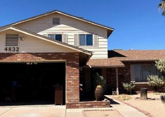 Foreclosure Home in Glendale, AZ, 85302,  W MOUNTAIN VIEW RD ID: P1651547
