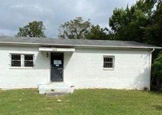 Casa en ejecución hipotecaria in Danville, VA, 24540,  BRADLEY RD ID: P1651606