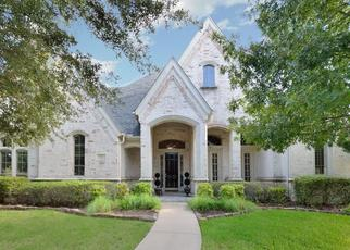 Foreclosure Home in Southlake, TX, 76092,  LORRAINE DR ID: P1651644