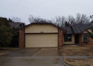 Foreclosure Home in Oklahoma City, OK, 73160,  DAVID RD ID: P1651779